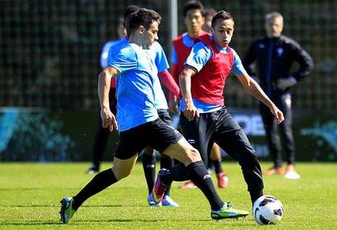 Fabián Orellana tiene muchas opciones de recuperar la titularidad en la contienda del lunes.