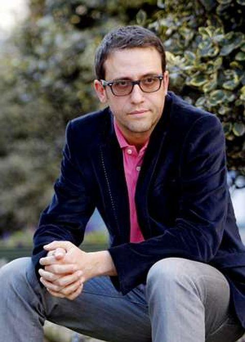 Aser Álvarez.