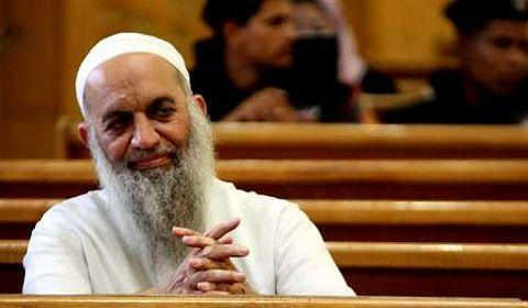 Mohamed al Zawahiri, durante un juicio en junio.