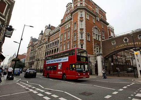La modernidad llegó a los tradicionales autobuses.