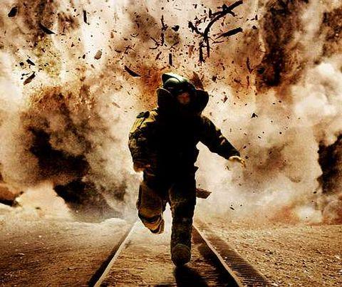 «En tierra hostil», que retrata con crudeza la guerra de Irak, obtuvo seis premios Óscar.