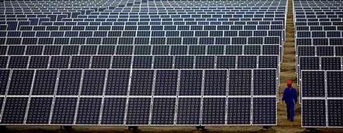 Las centrales termosolares son las que cobran más por megavatio hora generado, aunque con la reforma energética dejarán de percibir prima.