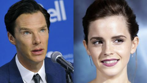 Actores atractivos