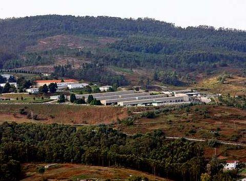 El futuro de la base de la Brilat en Pontevedra está garantizado con el acuerdo de los comuneros.