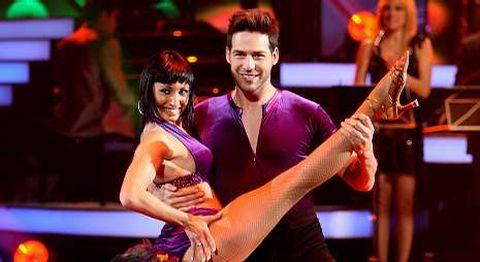 «¡Mira quién baila!» se estrenó en el 2005 en La 1 y, tras siete temporadas, pasó a Telecinco.
