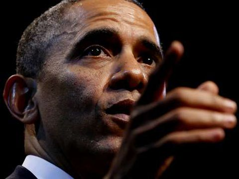 Obama prometió poner coto a los desmanes de la banca.
