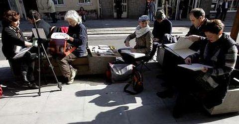 El público podrá participar en algunas de las actividades, como en la edición anterior (en la foto).