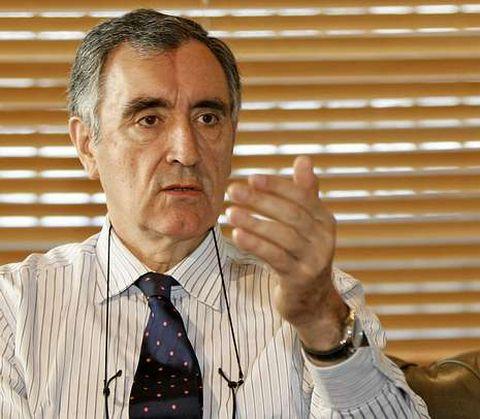 Castellano preside el consejo de ONO.