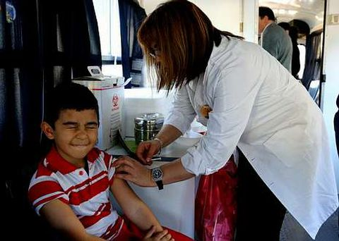 La vacuna pierde su eficacia si se rompe la cadena de frío durante su conservación.