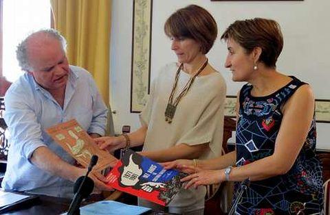 Ribadeo volverá a tener feria del libro después de 20 años sin celebrar su pionera «feira do libro galego».