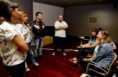 Las asociaciones de padres de toda la comarca lucharán unidas para solventar el problema.