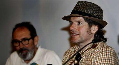 Charlie Adlard impartirá una clase magistral en el salón del cómic de A Coruña.