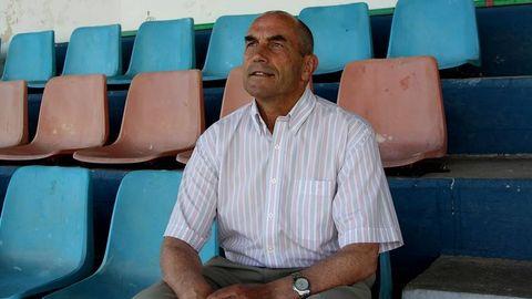 Celso Roca fue jugador y entrenador del antiguo Endesa
