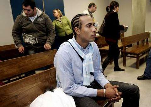 Jorge Luis Sosa fue condenado por homicidio imprudente