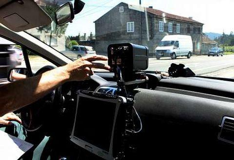 Los radares de control de velocidad vigilan el comportamiento de los conductores en todo tipo de vías.