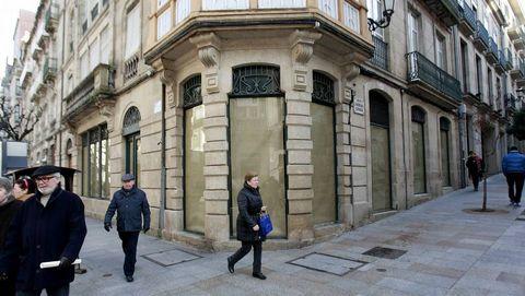 Bazar Ourense (Ourense)