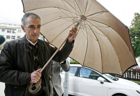 Julio Araújo permanece imputado por la desaparición de Sonia Iglesias desde julio del 2012.