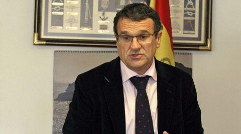 Juan Carlos Aladro también se presenta por primera vez al puesto de fiscal superior de Galicia