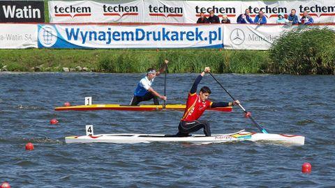 Campeonato del Mundo del 2010 celebrado en Polonia.