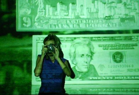 La viguesa Xisela Franco presenta la película Anima Urbis, rodada en la ciudad canadiense de Toronto.