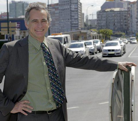 Carlos Sánchez-Tembleque, en Linares Rivas.