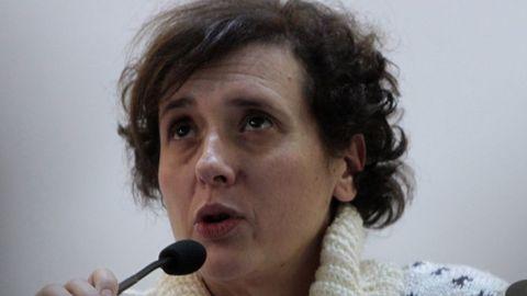 Teresa Romero, enfermera que superó el ébola