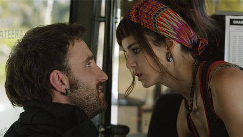 Dani Rovira y Clara Lago se han sumado también a esta lista de actores enamorados. Protagonizaron la taquillera «Ocho apellidos vascos» el año pasado y desde entonces no se han vuelto a separar.