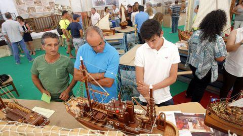 Encontro de embarcacions tradicionais en cabo de Cruz.1º dia