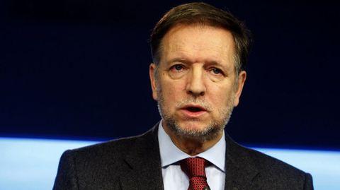 El expresidente de Aragón, Marcelino Iglesias, cobra ahora 73.820 en el Senado
