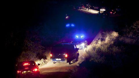 Hallazgo de los cadáveres de dos jóvenes en Cuenca