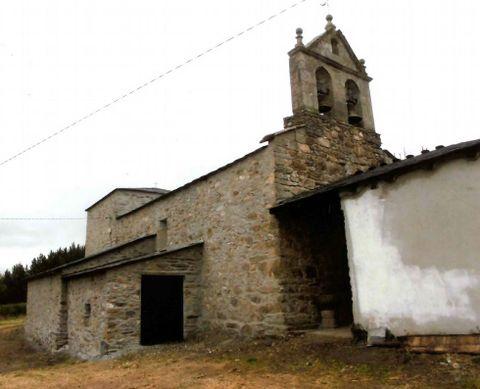 En la rehabilitación del templo se invirtieron 34.000 euros