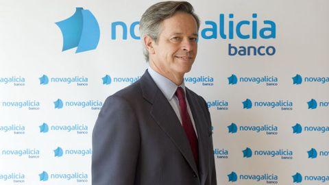FERNANDO VAZQUEZ LAPUERTA. ANTES: Director general de banca mayorista en Novagalicia. AHORA: Administrador de Banca Privada D'Andorra, en resolución