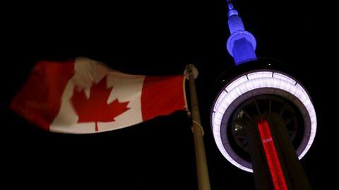 La Torre CN en Toronto.