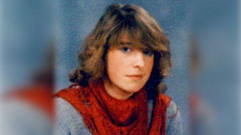 La belga Muriel Degauque