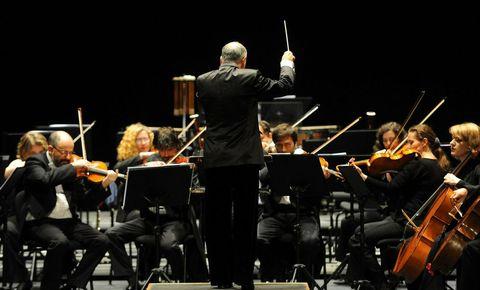 Cuatro conciertos protagonizará en Vigo la Real Filharmonía de Galicia