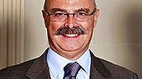 Ramón Mas Sumalla. Presidente de Hemisferio, brazo inversor de la familia Lara.