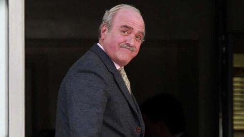 Fernando Almansa. Exjefe de la Casa del Rey. Fichó dos meses después de dejar zarzuela