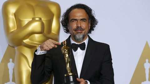 Iñárritu, mejor director