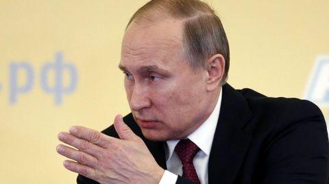 La investigación revela cómo socios del presidente ruso gestionaron en secreto hasta 2.000 millones de dólares a través de bancos y sociedades fantasma