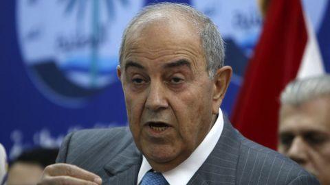 Ayad Allawi, vicepresidente de Irak, aparece relacionado con sociedades creadas en Panamá con propiedades en Londres