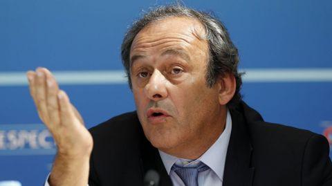 Las filtraciones aseguran que el exjefe de la UEFA, el francés Michel Platini, usó presuntamente el despacho Mossack Fonseca para administrar empresas en paraísos fiscales