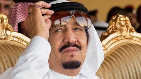 El rey de Arabia Saudí utilizó, al parecer, una sociedad con sede fiscal en las Islas Vírgenes Británicas para constituir dos hipotecas de viviendas de lujo en el centro de Londres