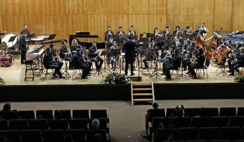 La Sinfónica será la protagonista del concierto