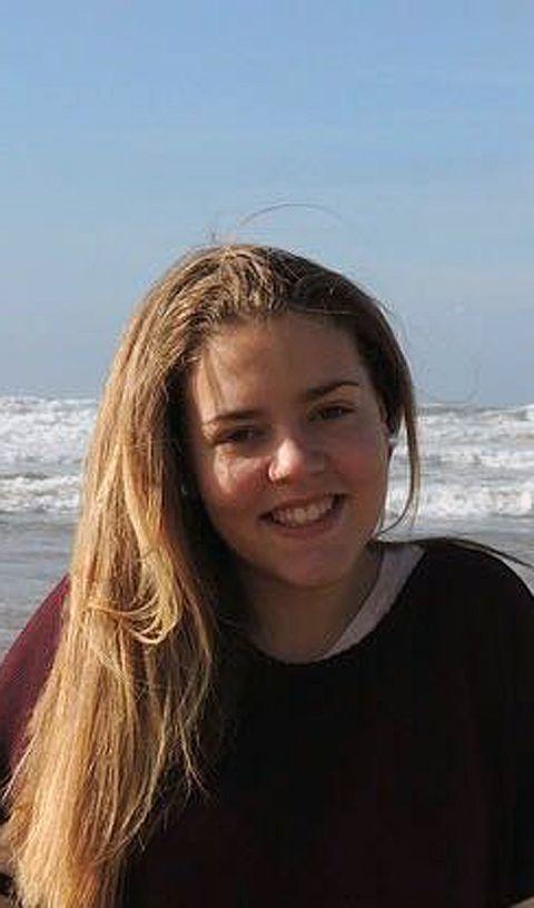 Alicia Oliveira