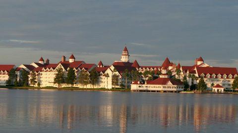 Grand Floridian Resort and Spa en Disney