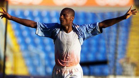 Catanha marcó 46 goles en 150 partidos