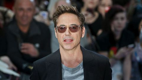 Robert Downey Jr. con 29,2 millones de euros