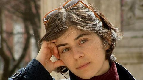 Nagore Iriberri