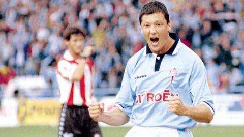 Lubo Penev (1998-1999)