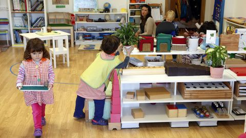 Galicia Montessori.Galicia Montessori